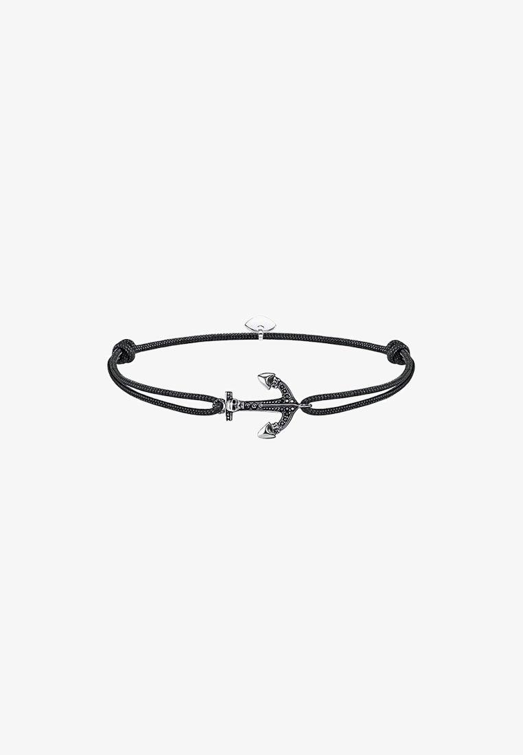 THOMAS SABO - LITTLE SECRET - Armband - black