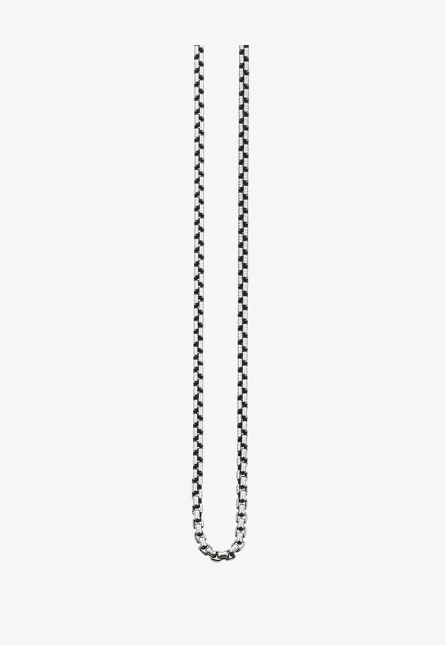 VENEZIA - Necklace - silver-colored