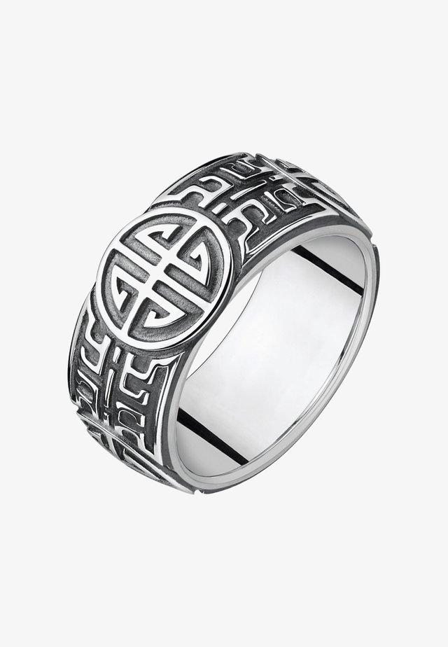 ETHNO - Ring - silver-coloured