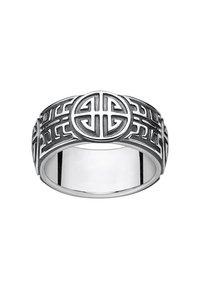 THOMAS SABO - ETHNO - Ring - silver-coloured - 3