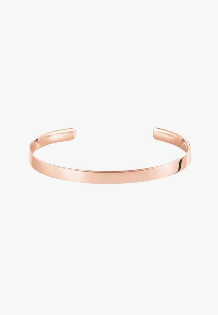 THOMAS SABO - LOVE CUFF - Armband - rose gold-coloured