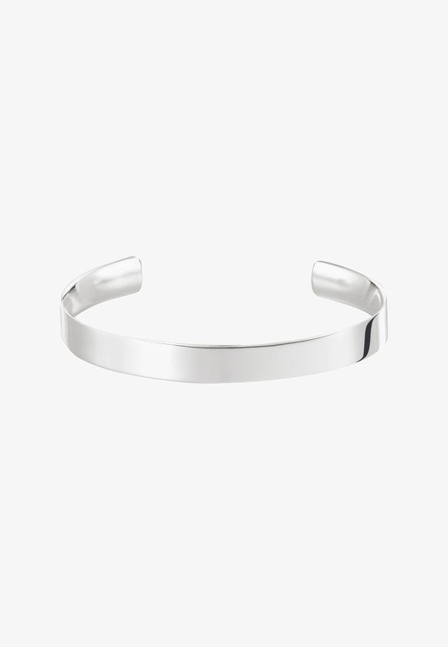 LOVE CUFF - Bracciale - silver coloured