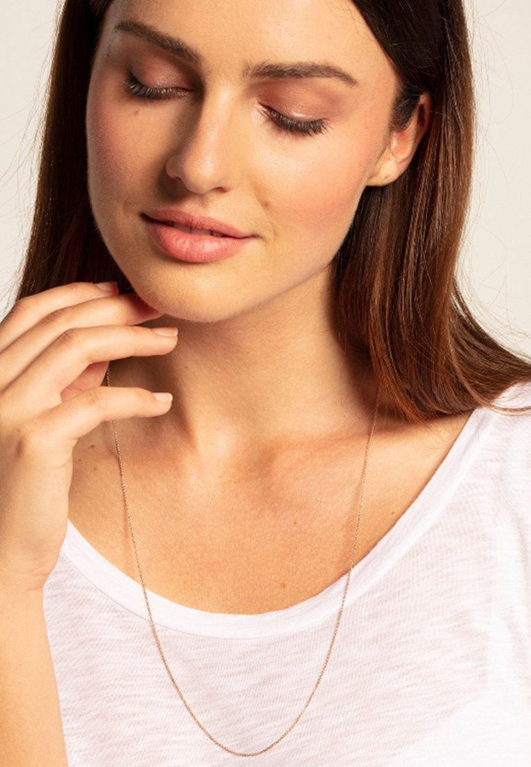 THOMAS SABO - Necklace - rose gold-coloured