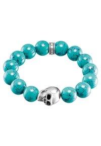 THOMAS SABO - Bracelet - silver-coloured/turquoise - 2