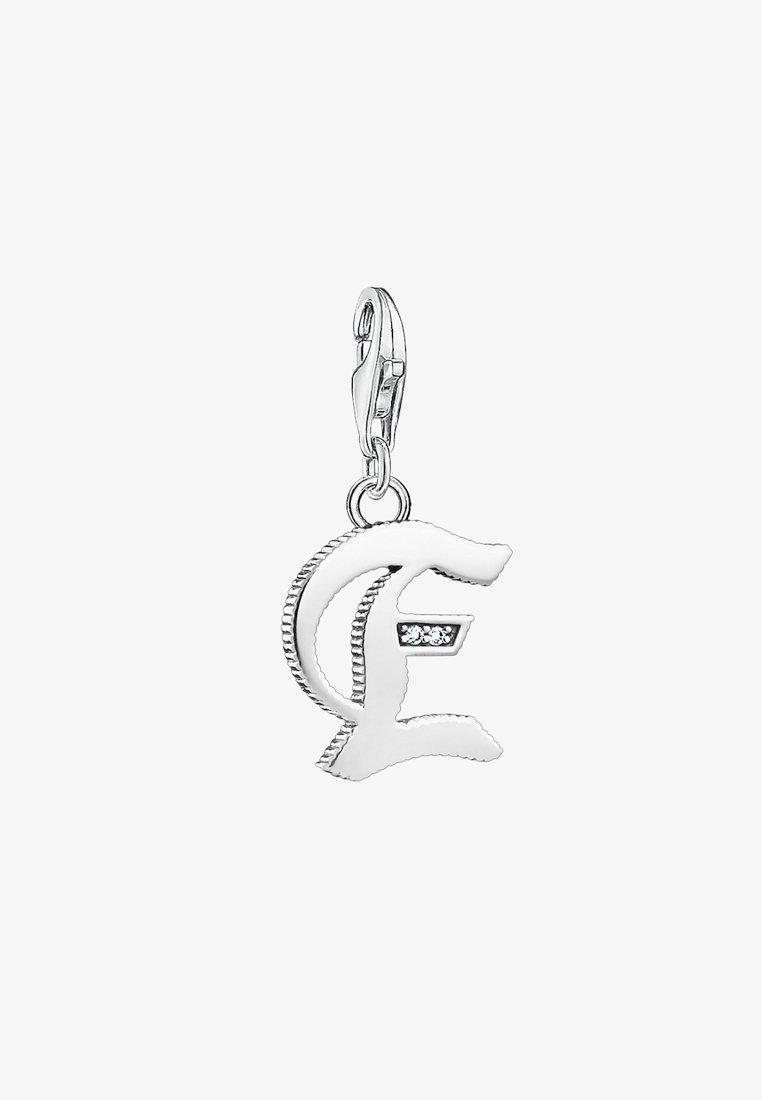 THOMAS SABO - Charm - silver-coloured/white