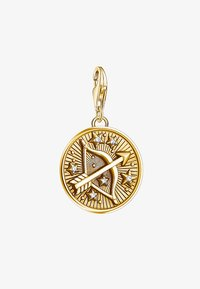 THOMAS SABO - Pendant - gold-coloured - 0