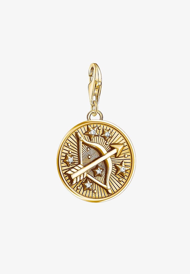 THOMAS SABO - Pendant - gold-coloured