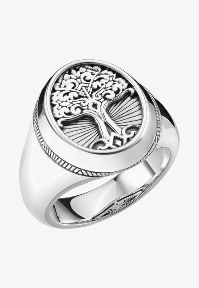 Bague - silver coloured