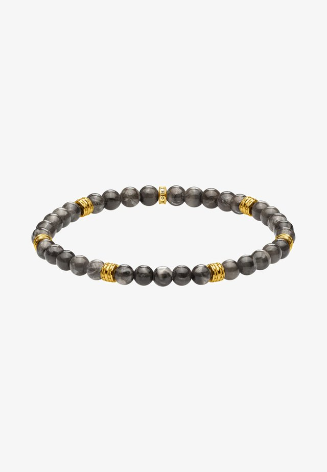TALISMAN - Armband - grey/gold-coloured/silver-coloured