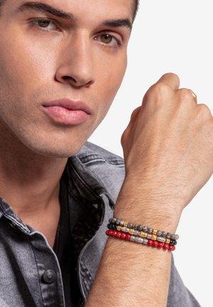 TALISMAN - Armband - grey/gold-coloured/silver-coloured