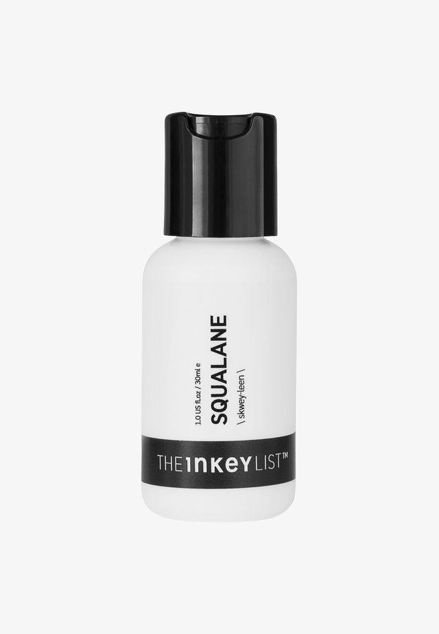 SQUALANE 30ML - Face oil - -