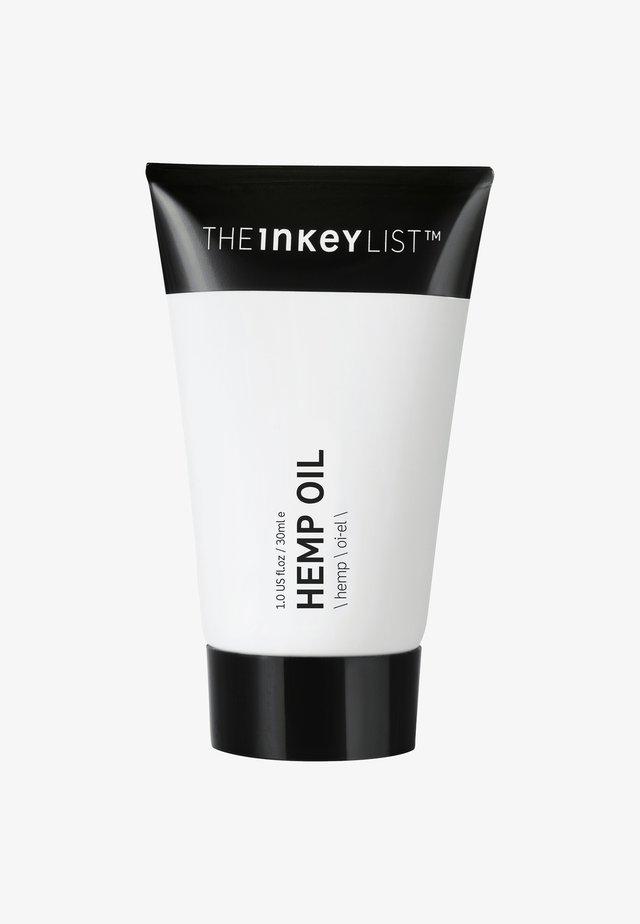 HEMP OIL 30ML - Face cream - -