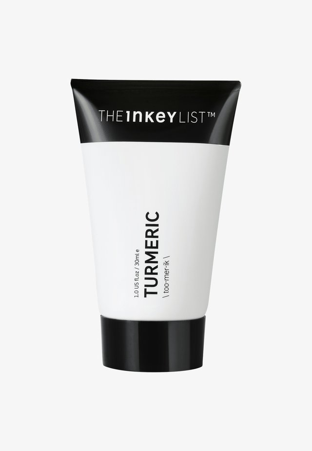 TURMERIC 30ML - Face cream - -