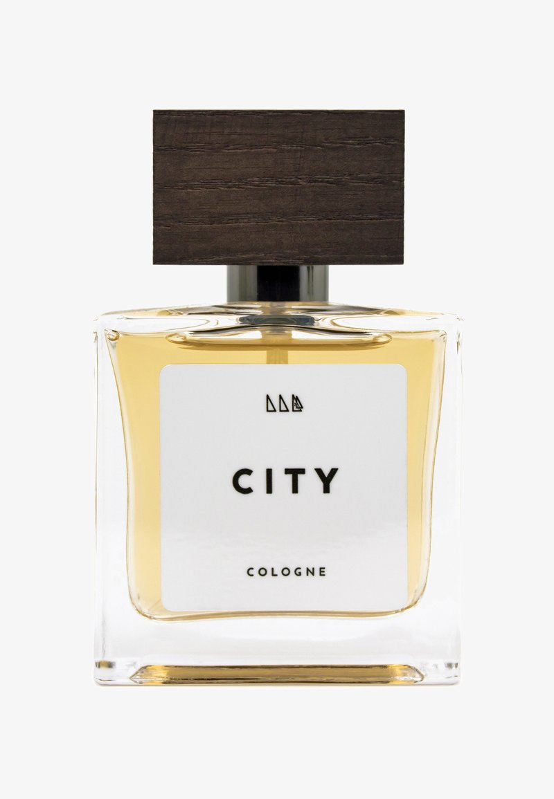 Thomas Clipper - COLOGNE 50ML - Eau de Cologne - city