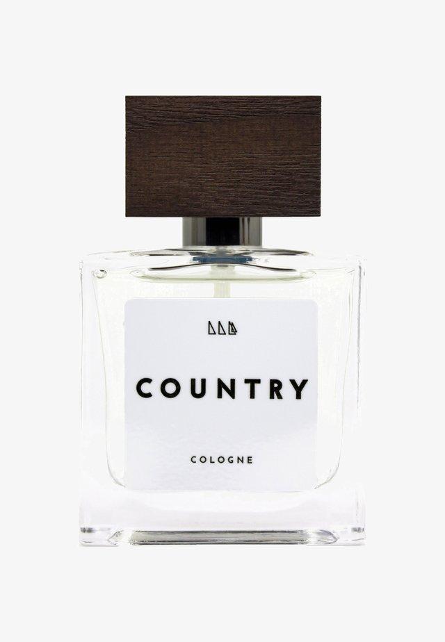 COLOGNE 50ML - Eau de Cologne - country