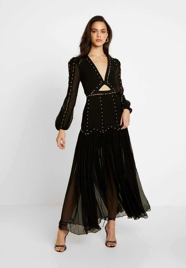 WEDNESDAY GOWN - Occasion wear - black