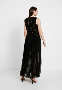 Thurley - FAITHFUL MAXI DRESS - Iltapuku - black - 3
