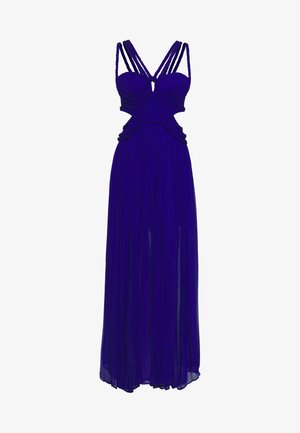 STAR SIGN GOWN - Iltapuku - royal blue