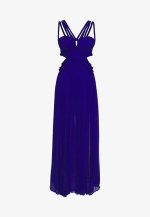 STAR SIGN GOWN - Společenské šaty - royal blue