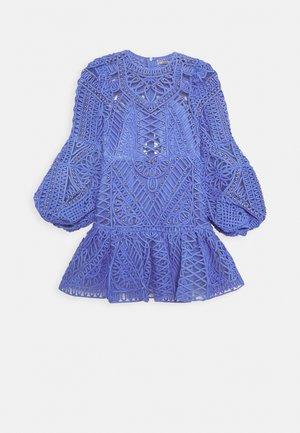 GIA DRESS - Day dress - persian jewel
