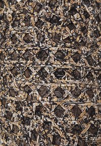Thurley - MACRAME DRESS - Maksimekko - gold - 2