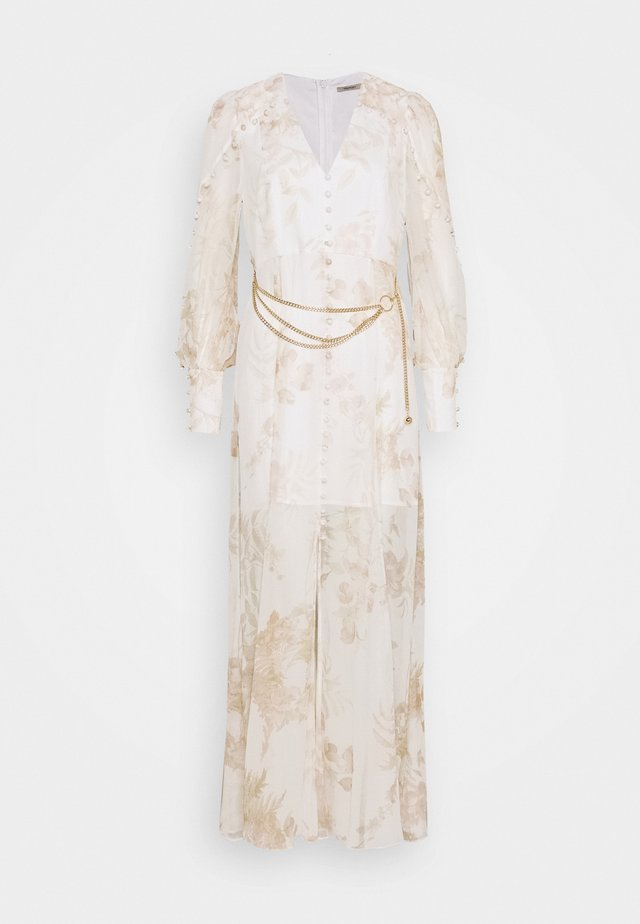 SOMERSET MAXI DRESS - Galajurk - off white