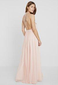 TH&TH - OLYMPIA - Společenské šaty - blush - 2