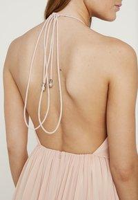 TH&TH - OLYMPIA - Společenské šaty - blush - 3