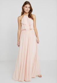 TH&TH - OLYMPIA - Společenské šaty - blush - 1