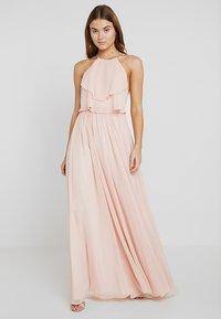 TH&TH - OLYMPIA - Společenské šaty - blush - 0
