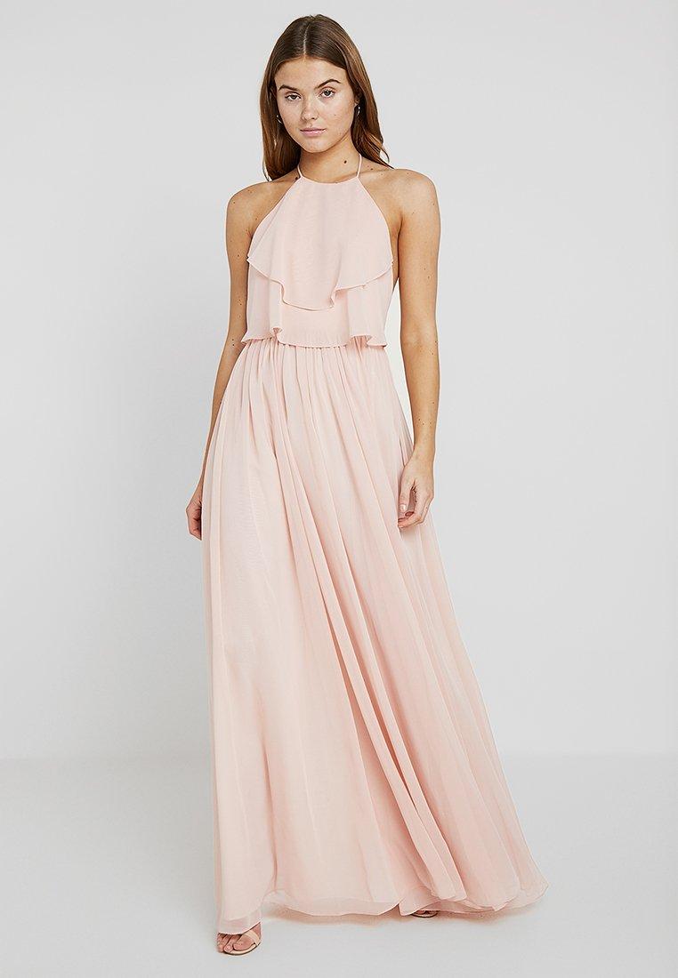 TH&TH - OLYMPIA - Společenské šaty - blush