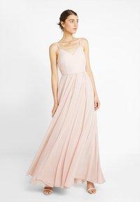 TH&TH - EDIE - Festklänning - blush - 0