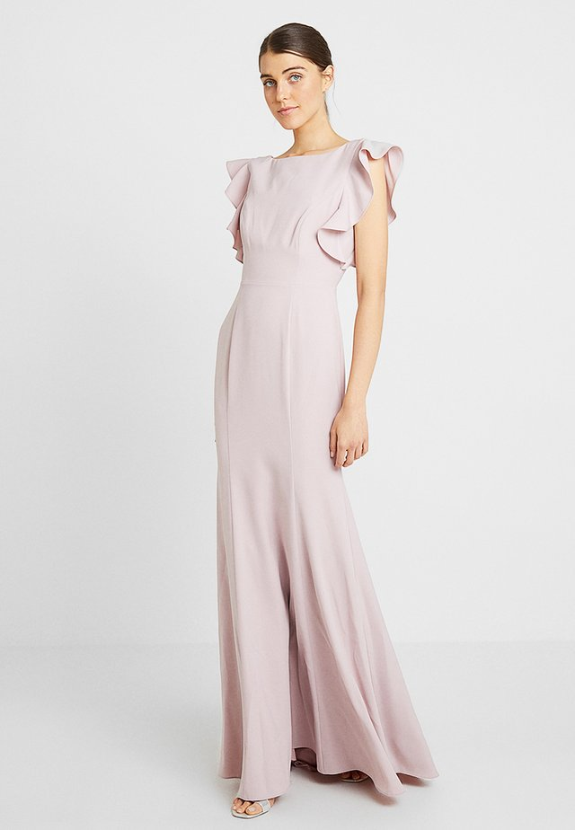 CECELIA - Occasion wear - smoked blush