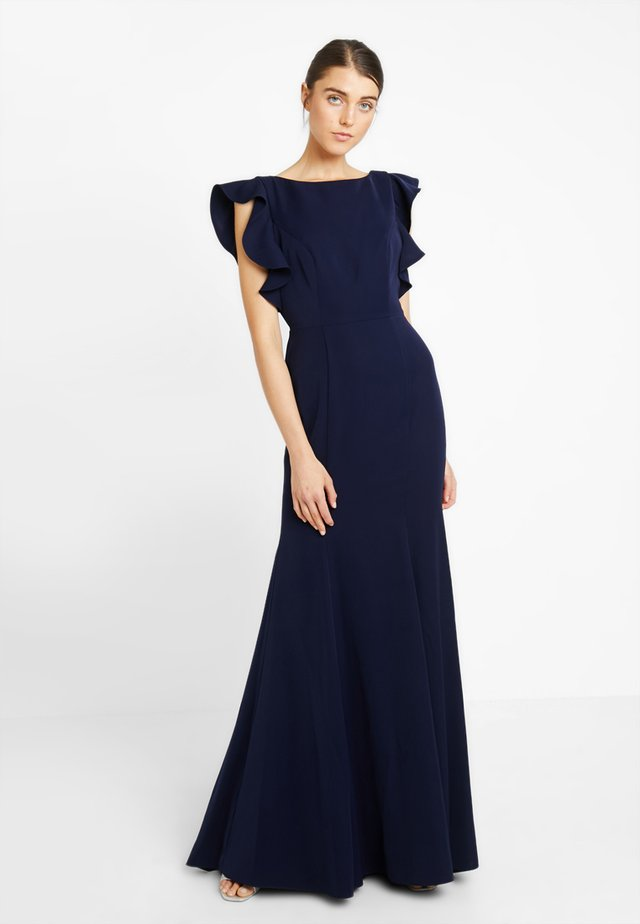 CECELIA - Ballkleid - ink navy