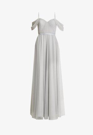 BARDOT - Festklänning - silver mist