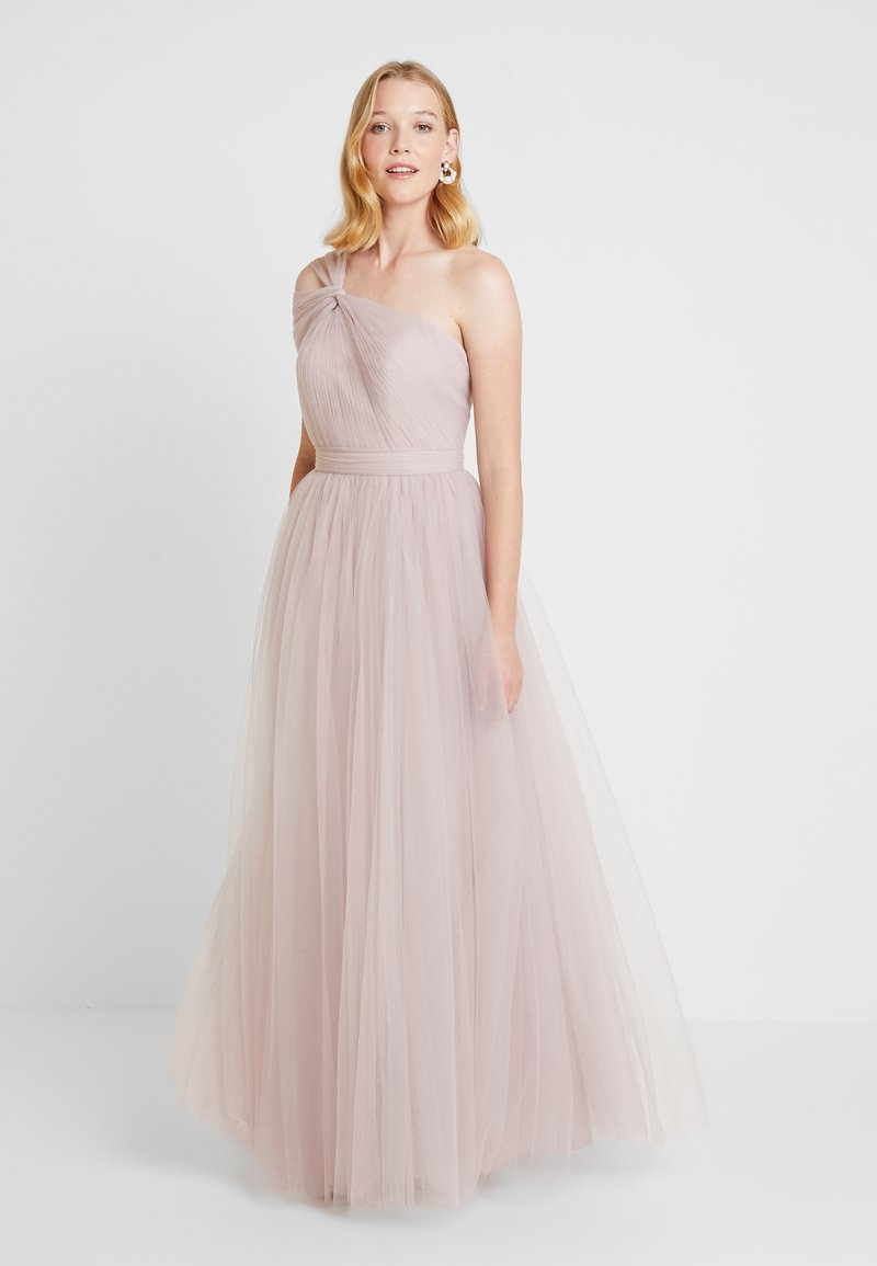 TH&TH - LUNA - Ballkleid - smoked orchid