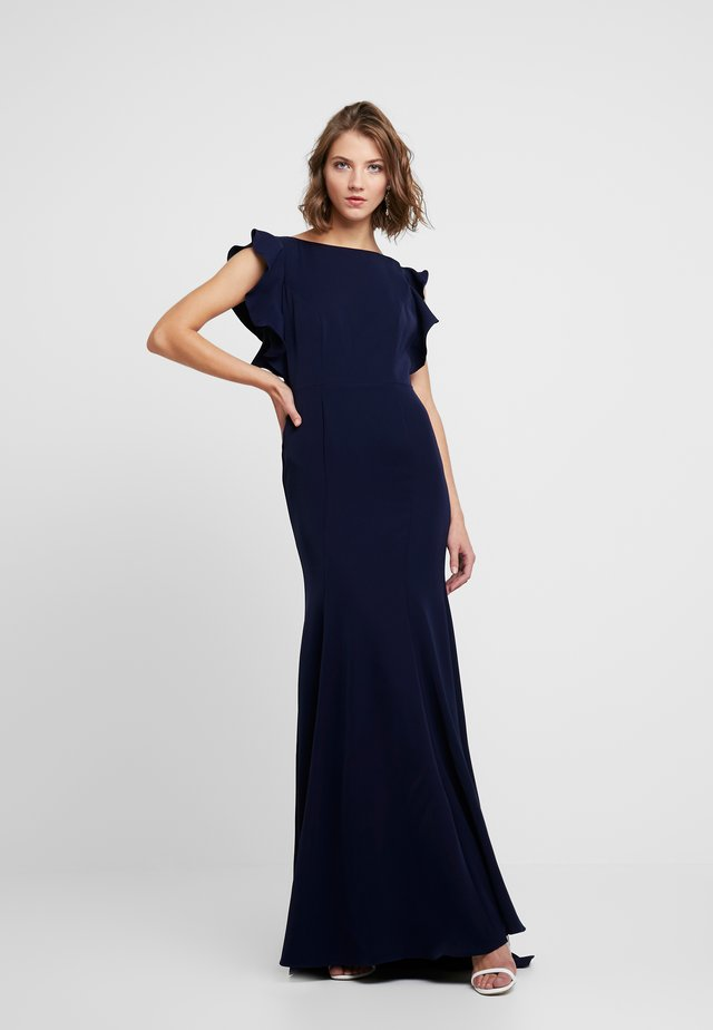 CECELIA - Occasion wear - navy