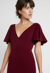 TH&TH - CELESTE - Festklänning - roseberry - 4