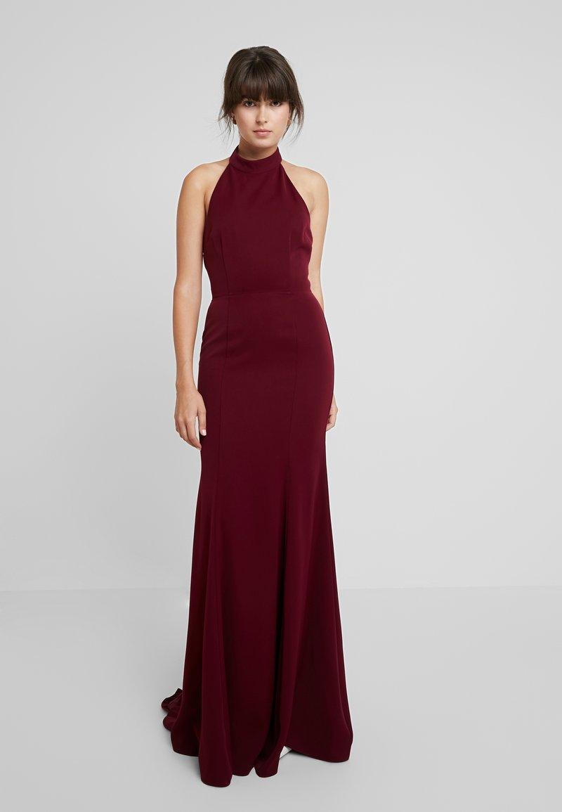 TH&TH - MAXIMA - Festklänning - roseberry