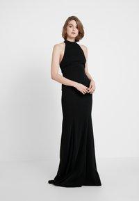 TH&TH - MAXIMA - Festklänning - black - 2