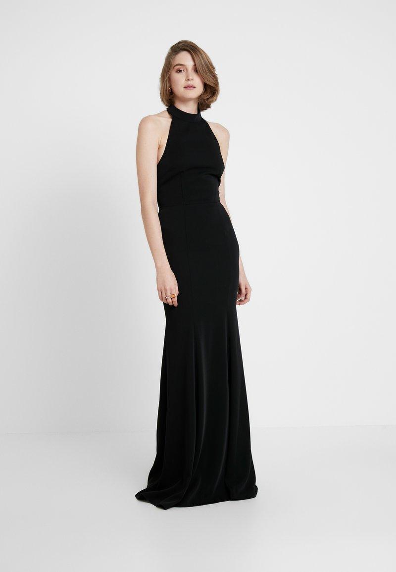 TH&TH - MAXIMA - Festklänning - black