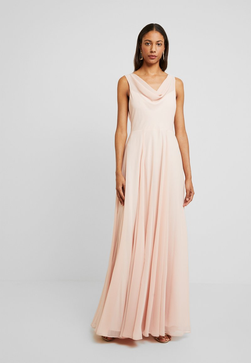 TH&TH - ATHENA - Occasion wear - blush