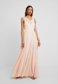 TH&TH - ATHENA - Occasion wear - blush - 2