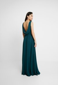 TH&TH - ATHENA - Robe de cocktail - emerald - 3
