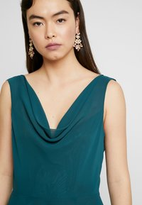 TH&TH - ATHENA - Robe de cocktail - emerald - 5