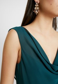TH&TH - ATHENA - Robe de cocktail - emerald - 7