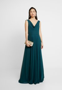 TH&TH - ATHENA - Robe de cocktail - emerald - 2