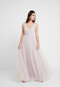 TH&TH - GRACE - Occasion wear - smoked orchid - 0