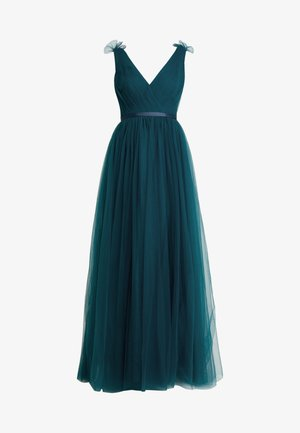 GRACE - Occasion wear - emerald