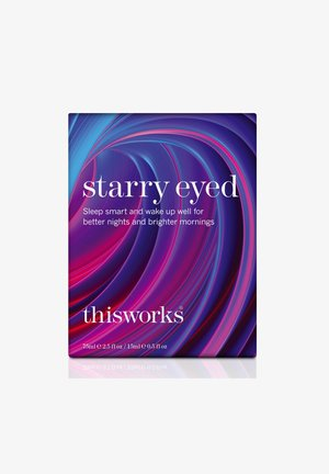 THIS WORKS STARRY EYED GIFT SET - Moisturiser - -